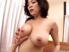 busty mother i sucking young guy dick in 69