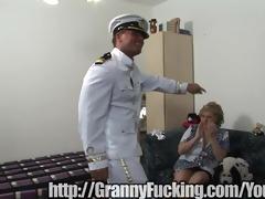 large granny love
