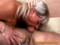 hawt ambisextrous mature fucking with younger pair