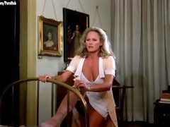 ursula andress bare scene from linfermiera