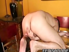 aperture hunter and tj gold - hawt butt play by