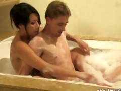 soapy massage is the one and the other erotic and