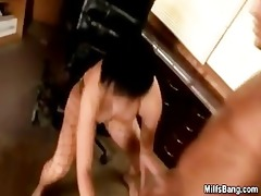 d like to fuck in fishnet stockings banged