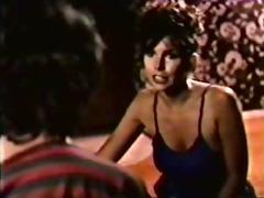 clip from trio 80s porno