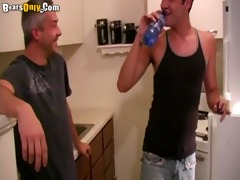threesome with dad and boysarsonly 3 part1