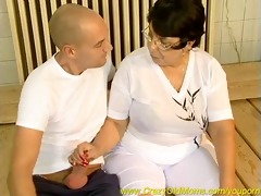 big natural chubby moms t live without wild sex