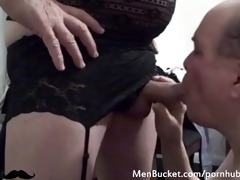 gay daddies engulf cock much more excellent
