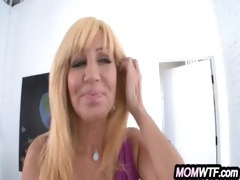 mother i anal sex three-some stepmom and step