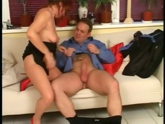 cum watch his fingers make her twat dance