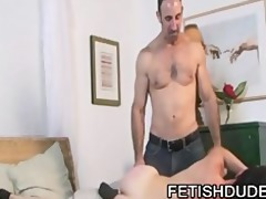 skyler grey and steven richards - horny fellow