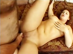 old rods and young chicks - scene 5