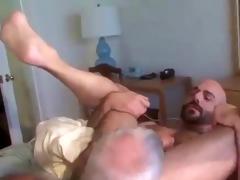 uncle adams soft spot