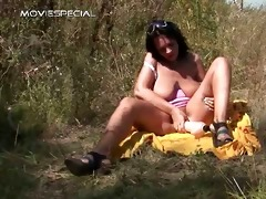 exciting mother receives pounded stiff part5