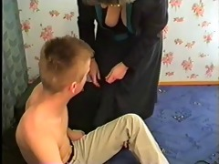 stepmom with curly cunr, hanging mangos fucking