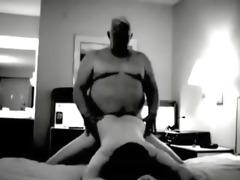 grandpa fuck in hotel room