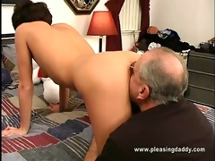 nikita receives fucked by old man jesse