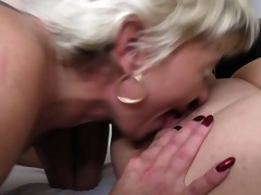 lesbo milfs and pregnant chik
