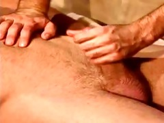 firemen massage