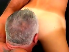 astonishing homosexual scene josh ford is the