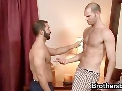 brothers hot boyfriend gets knob sucked part3