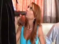 janet mason - spouse watching wife fucked by