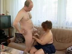 palatable plump mama with limp palatable body,