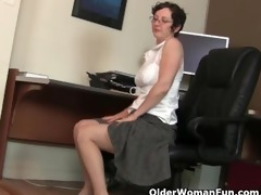 unshaved gilf in hose needs to get off