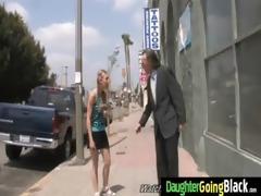 juvenile daughter with priceless arse fucked by a