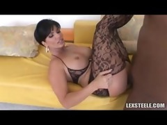 milf t live without interracial part3, shay fox