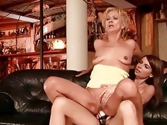 old and youthful lesbos compilation