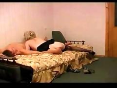 russian mamma nd son