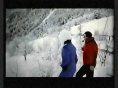 alpine history