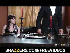 gold digger eva karera seduces a younger guy for