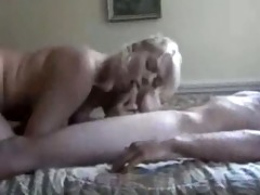 real amateur milf fucks juvenile guy