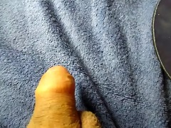 67 yrold grandad close cum #105 jizz flow upclose