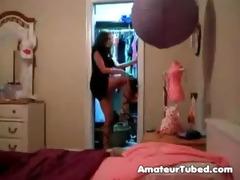 my slutty sister 19y self tape for boyfriend