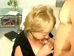 old russian mum acquires her self an asian boy