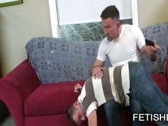 tommy coxx and matt sizemore - younger ass