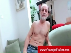 alanah rae and her lucky old man acquire naughty