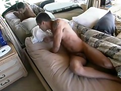 a wank and a shower - daddy oohhh productions