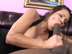 mature breasty mamma teri creampied by dark