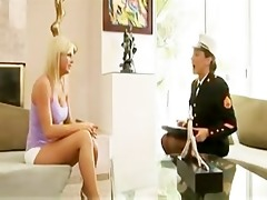 bree olson cant receive enough of a woman in