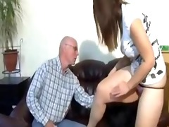 daddy wants young virgin butt