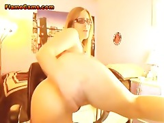 dilettante wife webcam sex show