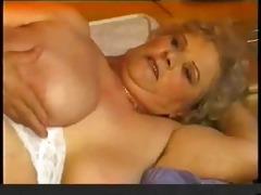 sexy older granny acquires fucked worthy
