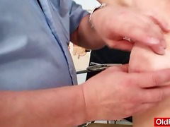 unshaved twat mother tamara embarrassing doctor