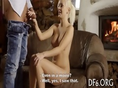 1st time fellatio porn