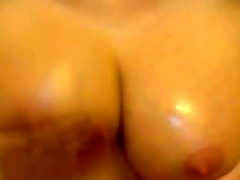 sarah blake boobs squeezing