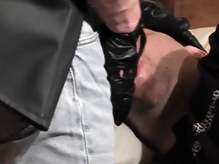 bear likes to engulf cock - pig dad productions