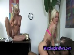 tattooed mother i helly mae shows young daughter